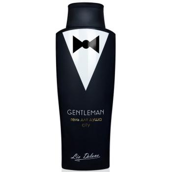 Гель для душа Liv Delano Gentleman City