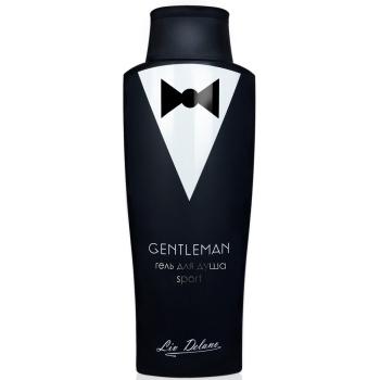 Гель для душа Liv Delano Gentleman Sport