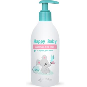 Шампунь для волос Liv Delano Happy Baby