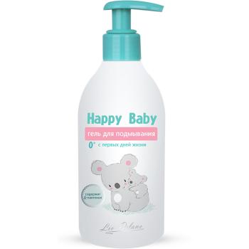 Гель для подмывания Liv Delano Happy Baby