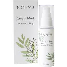 Крем-маска Monmu Cream Mask express lifting