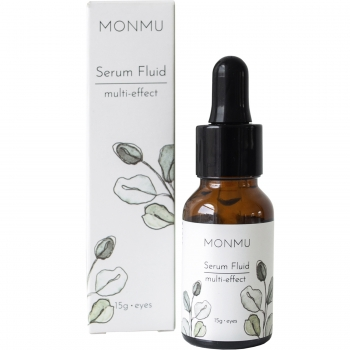 Сыворотка-флюид Monmu Serum Fluid multi-effect 15 мл